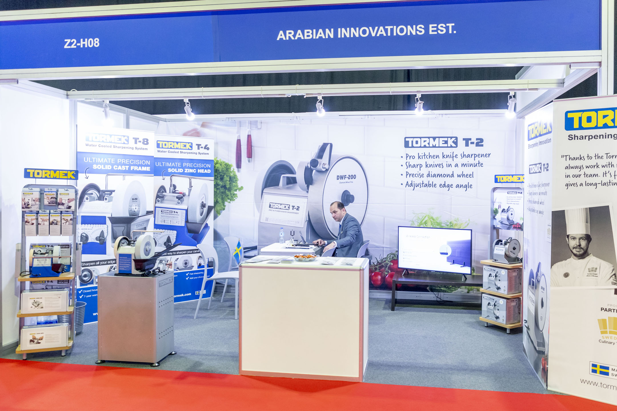 Hardware + Tools Middle East 2019